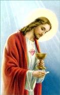 Jesus-host