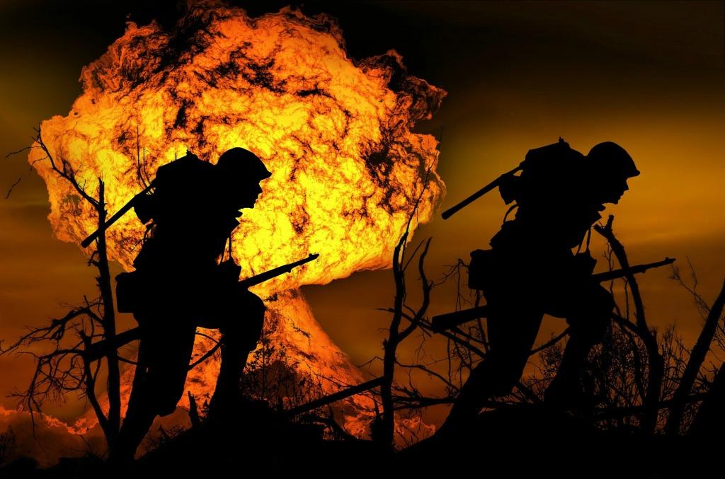 Kremlin: 'Het begin van de vijandelijkheden in Donbas zal het begin van het einde van Oekraïne zijn'